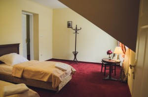 Pokój Cynamonowy